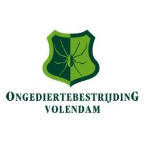 Ongediertebestrijding Volendam Wespvrij logo