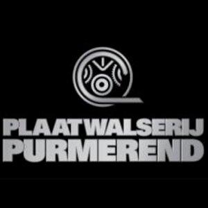 Plaatwalserij Purmerend B.V. logo