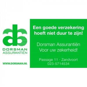 Dorsman Assurantiën logo
