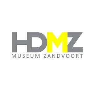 HDMZ Museum Zandvoort logo