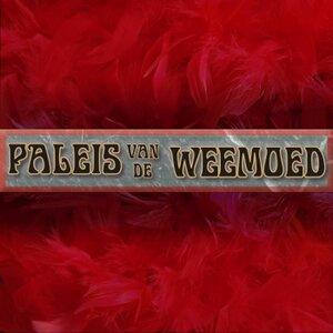 Paleis van de Weemoed logo
