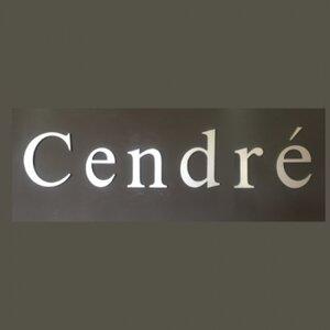 Cendre Haarmode logo