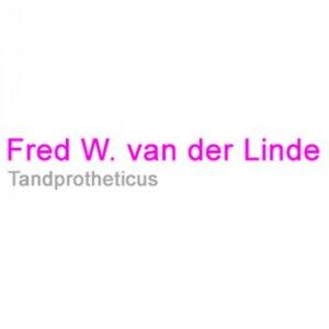 Tandprothetische Praktijk F.W. van der Linde BV logo