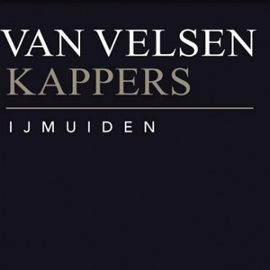 Van Velsen Kappers logo
