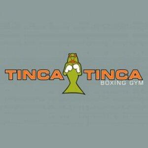 Tinca-Tinca Boxing Gym logo