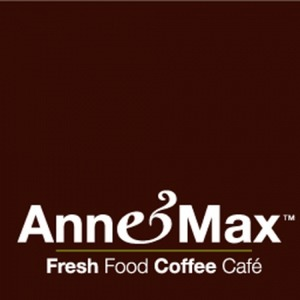 Anne&Max Amsterdam Oud-West logo