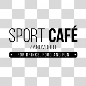 Sport Café Zandvoort logo