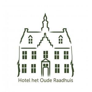 Het Oude Raadhuis logo