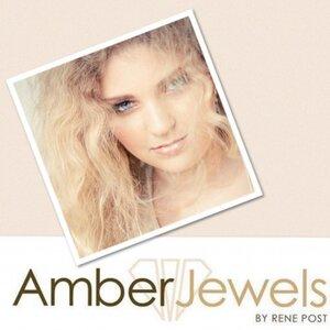 Amber Jewels logo