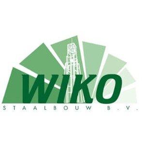 Wiko Staalbouw B.V. logo