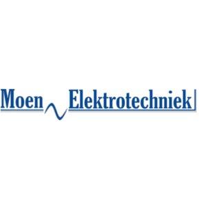 Moen Elektrotechniek logo