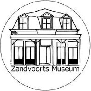 Museum Zandvoort logo