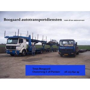 Boogaard Autotransportdiensten logo