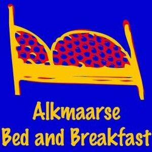 Alkmaarse Bed and Breakfast logo