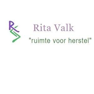Praktijk voor Haptotherapie R. Valk logo