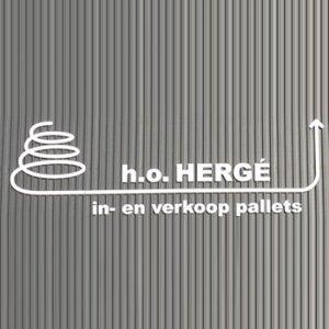 Handelsonderneming Herge logo