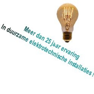 Van Rossum Electro logo
