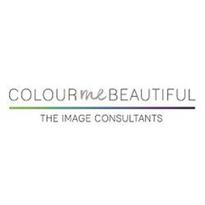 Colour Me Beautiful BeNeLux logo