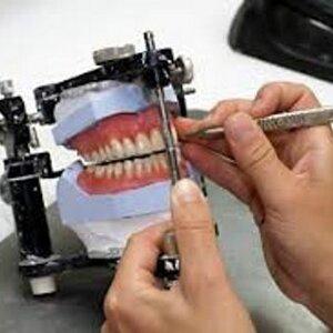 Tandprothetische praktijk van Gool image 1