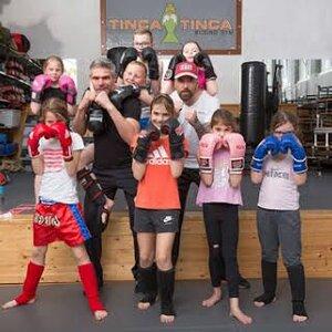 Tinca-Tinca Boxing Gym image 3