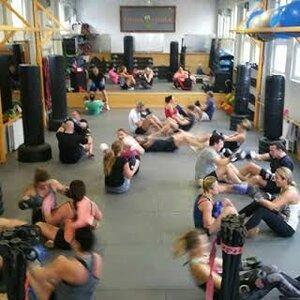 Tinca-Tinca Boxing Gym image 4