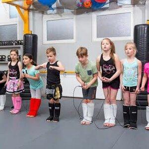 Tinca-Tinca Boxing Gym image 5