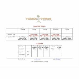 Tinca-Tinca Boxing Gym image 7