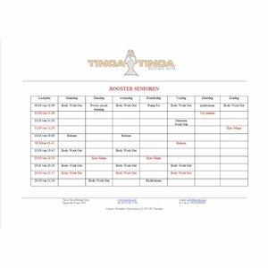 Tinca-Tinca Boxing Gym image 8