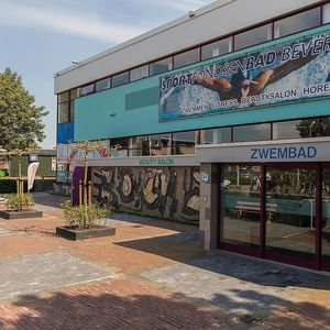 N.V. Sportfondsenbad-Beverwijk image 1