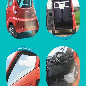 Vos Minicars image 3