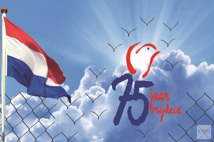 Bibliotheek Velsen viert 75 jaar vrijheid!