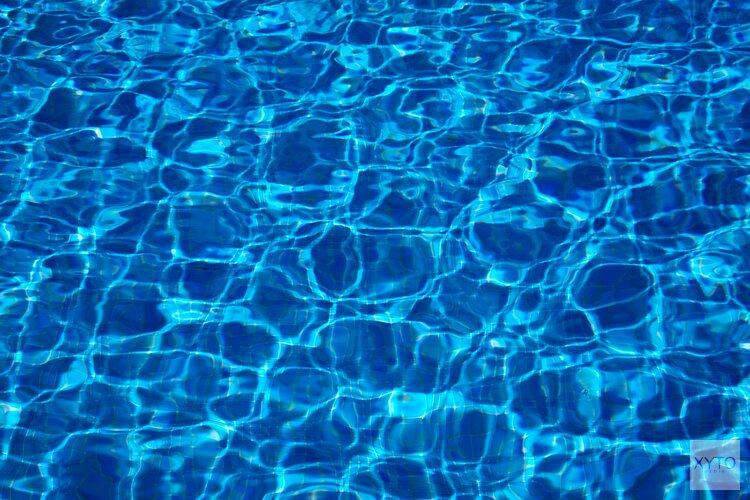 Zwembad De Heerenduinen na twee maanden weer open