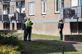Overval Radarstraat IJmuiden