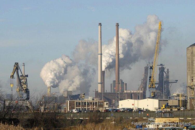 Ondernemingsraad Tata zegt vertrouwen op na ontslag IJmuidense directeur Theo Henrar