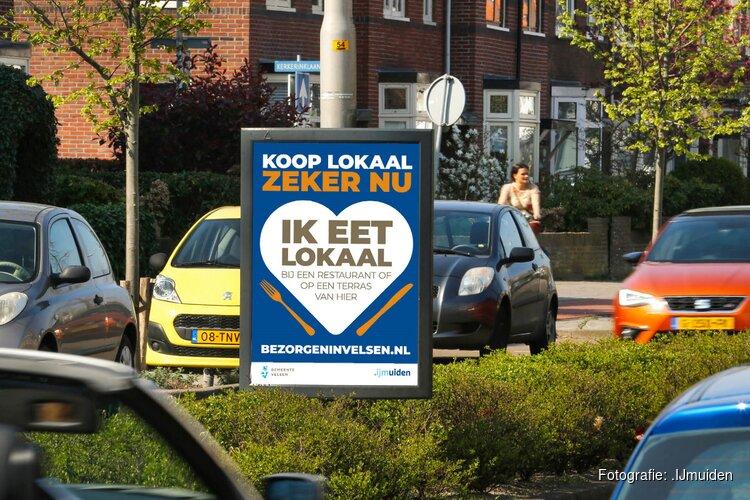 Campagne Ik eet lokaal steuntje in de rug voor horeca