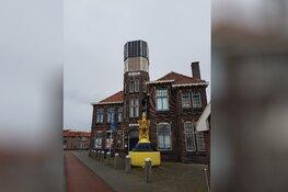 IJmuider zee- en havenmuseum gaat nog niet open