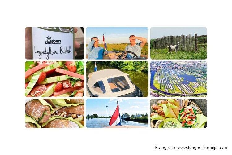 Vanaf 1 juni: Uniek varen & Sjiek golfen met Langedijkeruitje.com