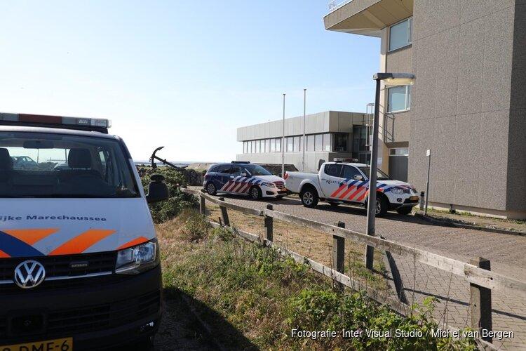 Twee automobilisten aangehouden op A22 na melding over vuurwapen in IJmuiden
