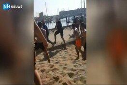 Gebiedsverbod voor 17-jarige verdachte van mishandeling boa's IJmuiden