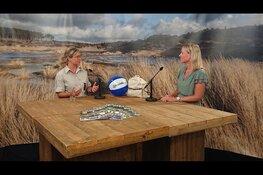 TV-programma over natuur en recreatie in Velsen