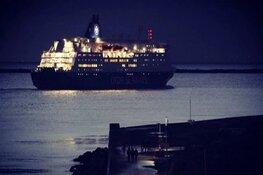 Ferry IJmuiden-Newcastle terug van weggeweest: geen à la carte diner en minder passagiers