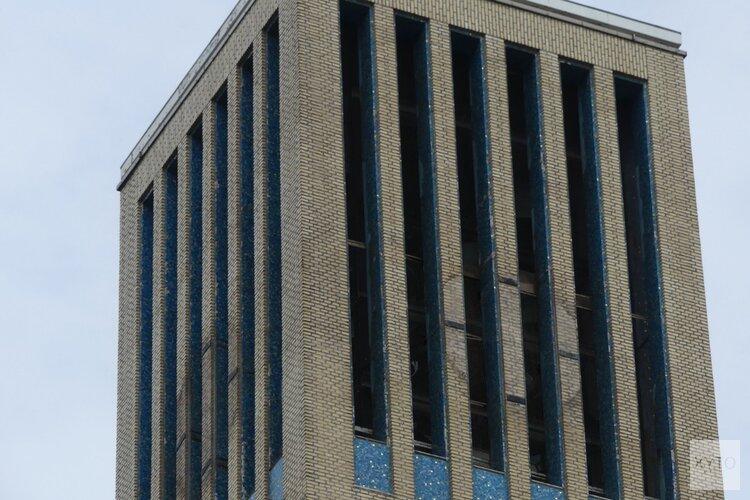 Uurwerken gemeentehuis laten iets langer op zich wachten