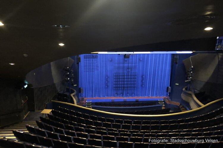 Film in stadsschouwburg Velsen start dit weekend