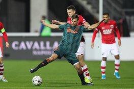 Ajax en Brighton bereiken akkoord over Joël Veltman