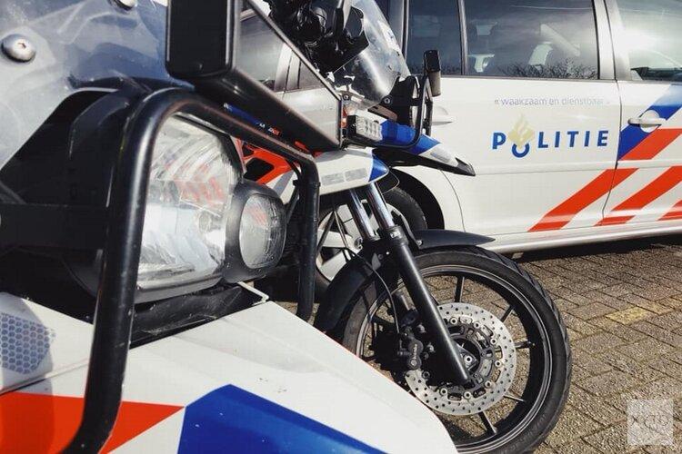 Wederom auto in IJmuiden beschadigd na explosie