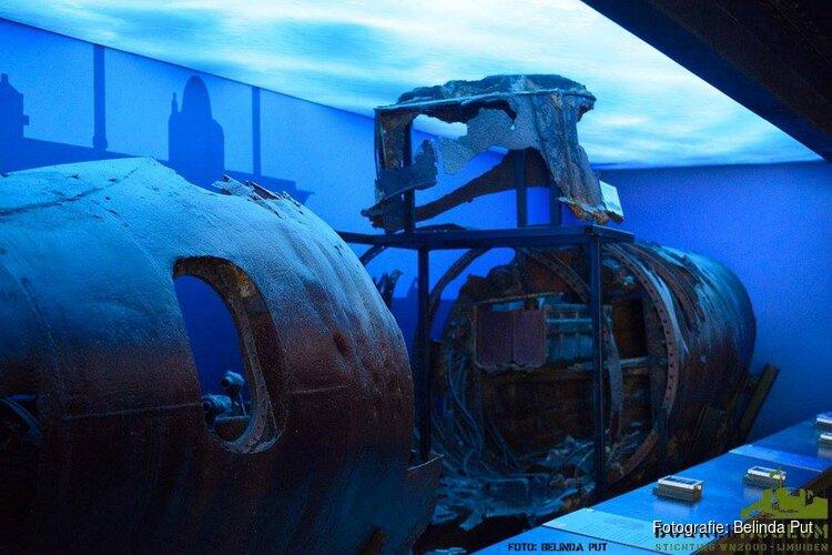 Bunkerbezoek in IJmuiden