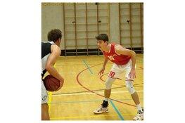 Hoofddorp dames en Akrides heren winnen de 2e editie van de Kennemer Basketball Games