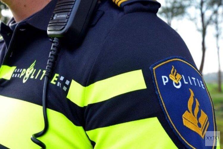 Gewelddadige diefstal in Zeewijk IJmuiden