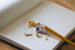 Week van Lezen en Schrijven