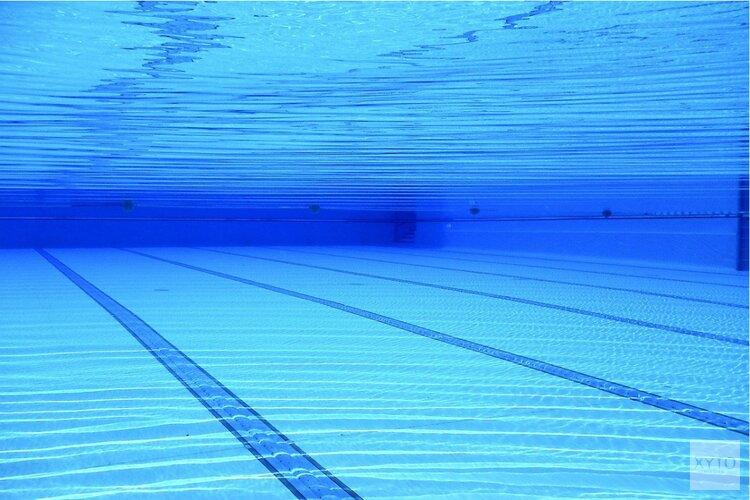 Zwembad De Heerenduinen weer open